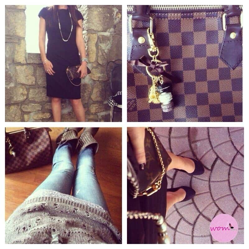 Outfit Monica