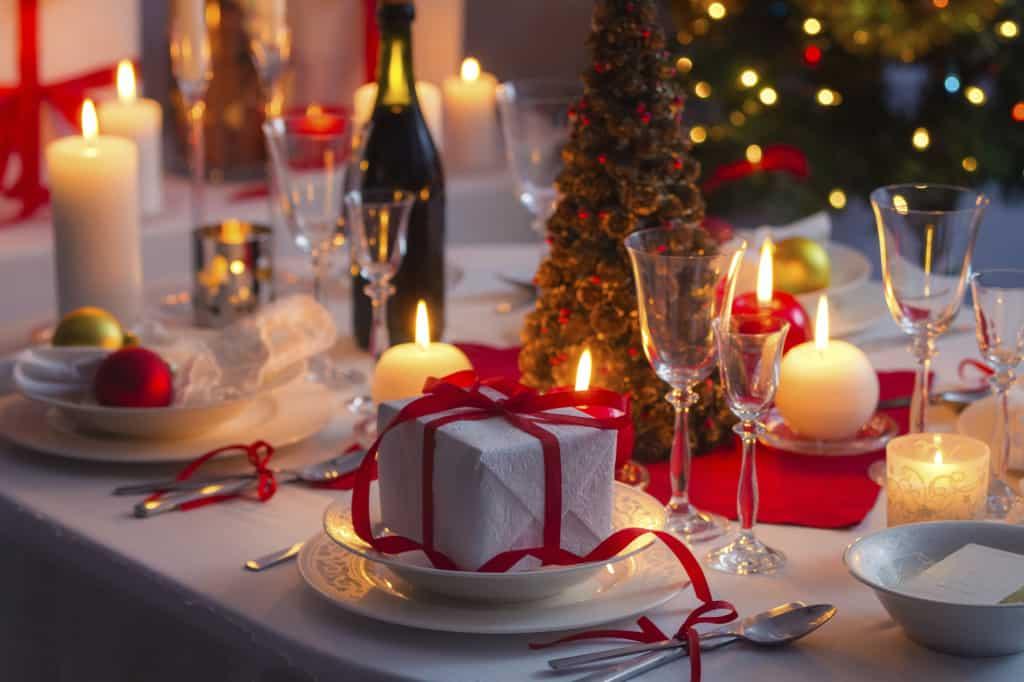Regole di bon ton per il vostro pranzo di Natale