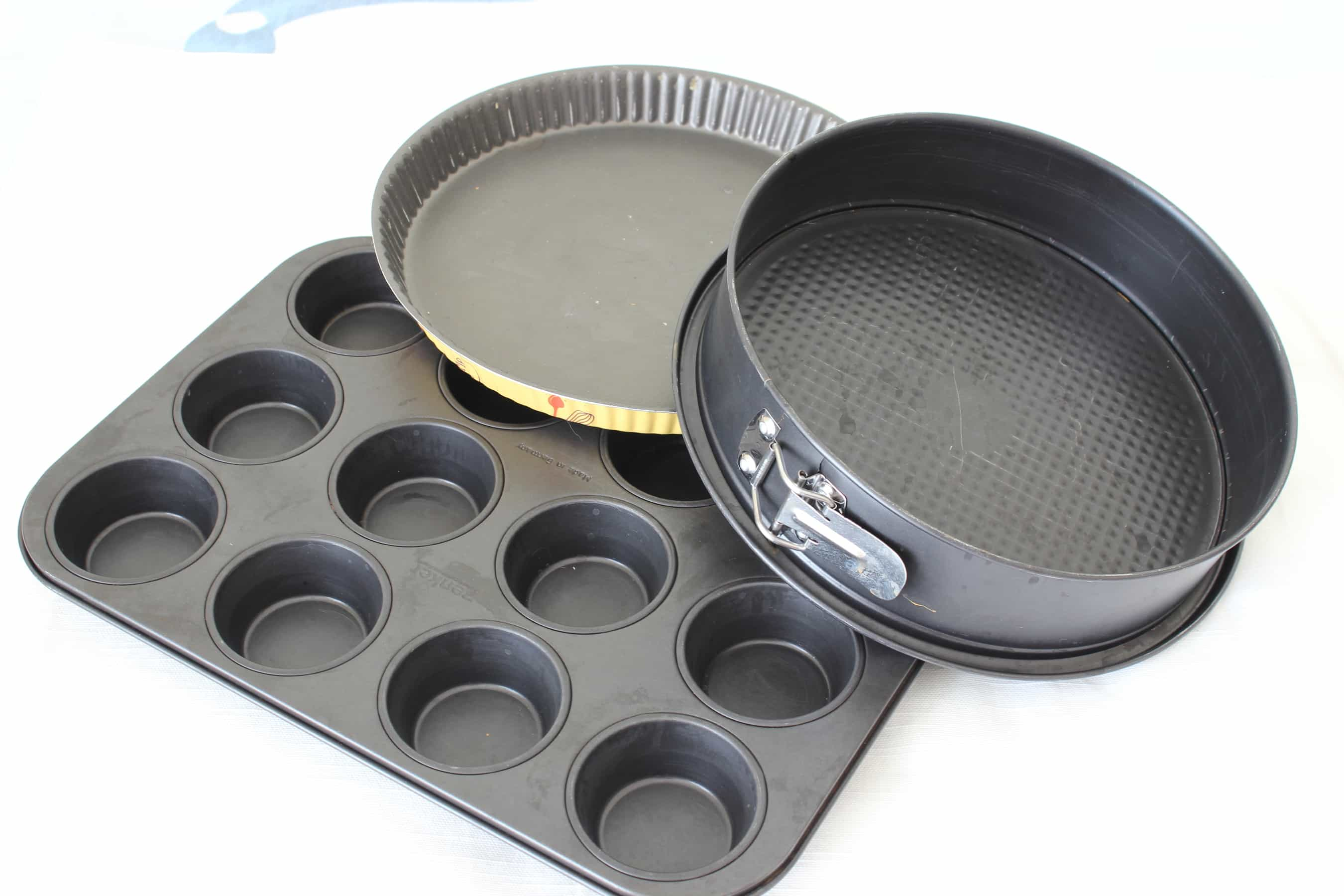 Gli indispensabili in cucina - pasticceria - WoMoms®