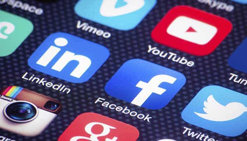 Dipendenza da social network: sempre più diffusa