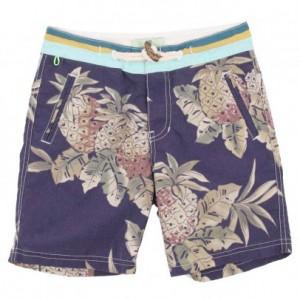 shorts-da-bagno-ananas-blu-marino-scotchandsoda