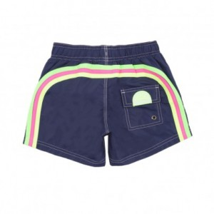 shorts-da-bagno-fascia-tricolore-blu-marino-sundek