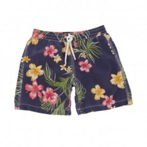 shorts-da-bagno-fiori-hawaiani-blu-marino-hartford