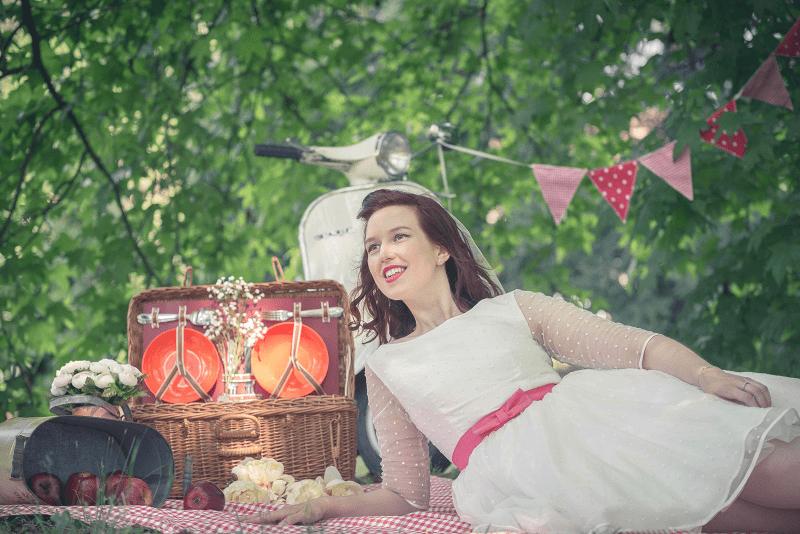 Nadia Manzato:  Wedding Couture