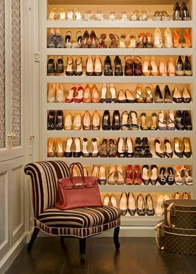 Donne e scarpe, un vero e proprio amore