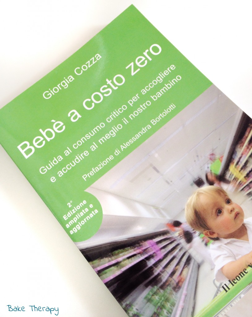 Bebè a costo zero - G. Cozza