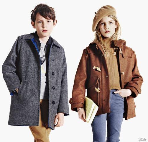 Back to school: fashion anche a scuola!