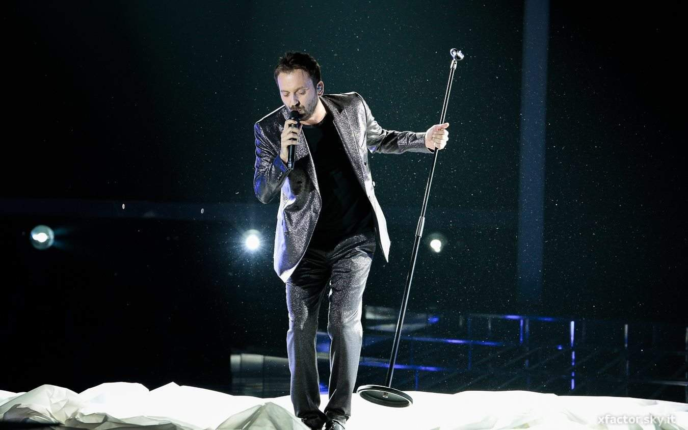 X Factor: secondo live da… sonno!