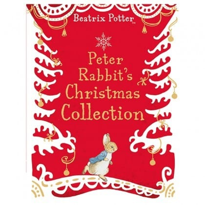 PETER RABBIT book