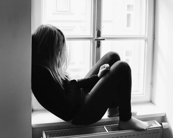 Depressione: non affrontiamola da soli