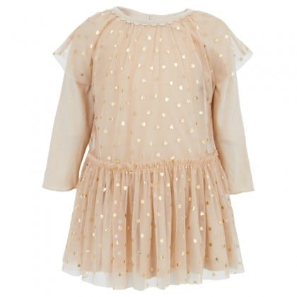 stella kids baby girl dress