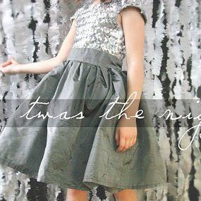 Kids fashion: il vestito della festa
