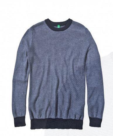 maglione benetton boy