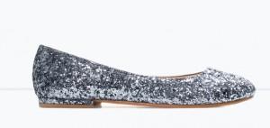 scarpa zara girl