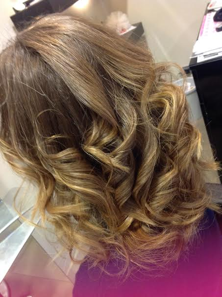 Caduta dei capelli
