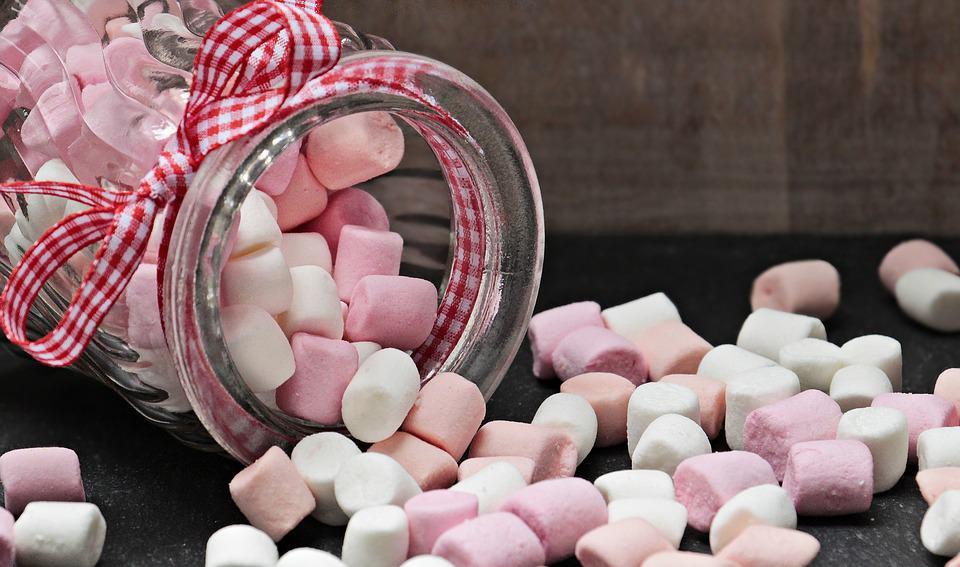 Marshmallows fatti in casa