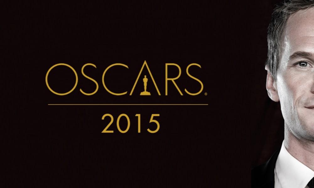 Oscar-2015