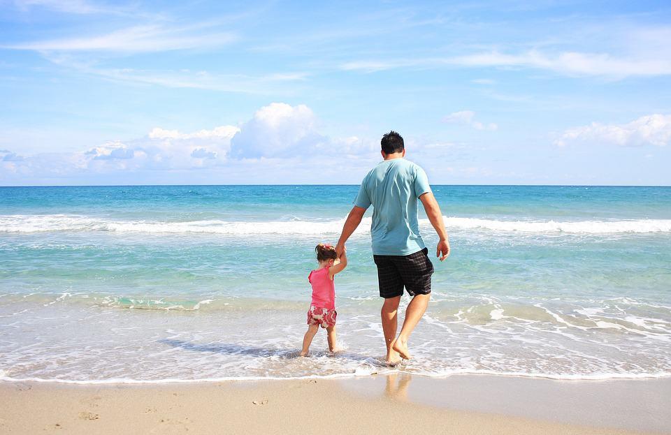 SOS WoMoms: non vuole stare col papà