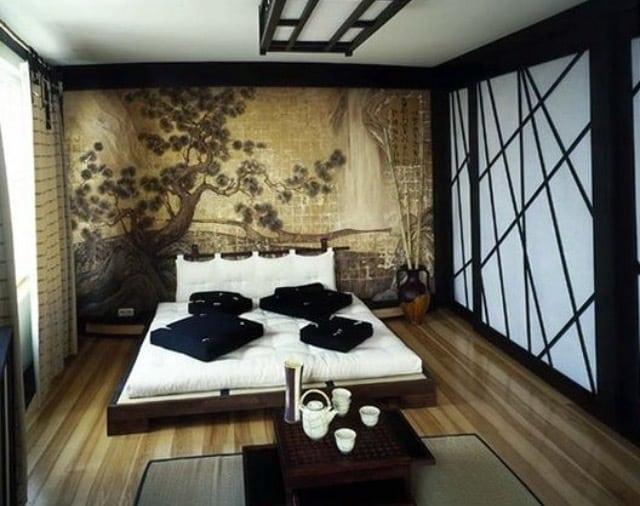 casa-stile orientale