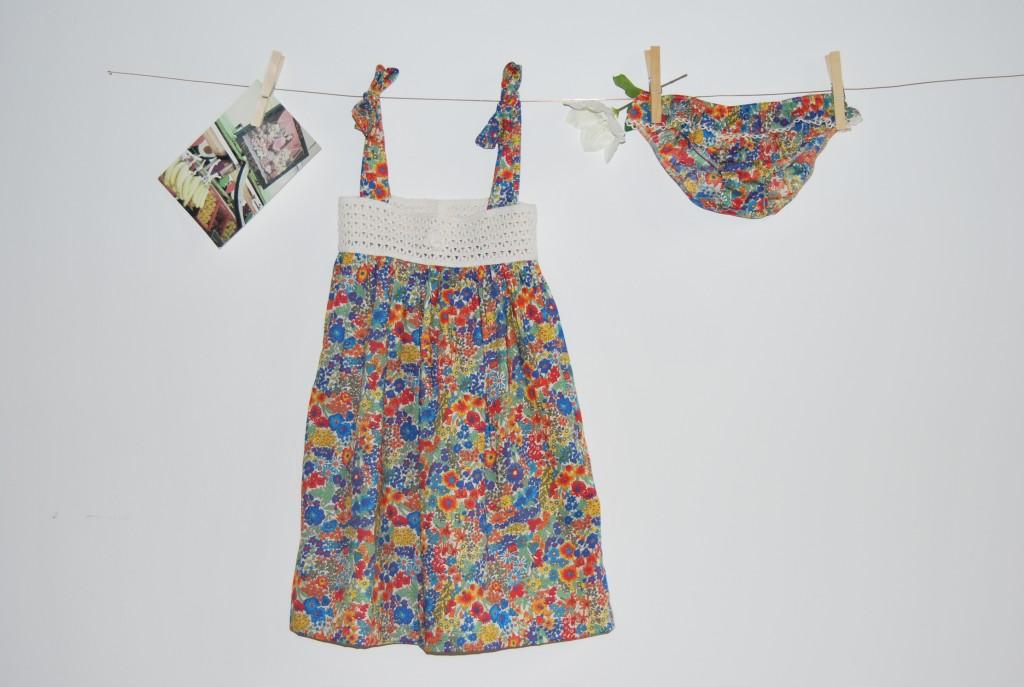 31-NAV BABE DRESS ANNIE