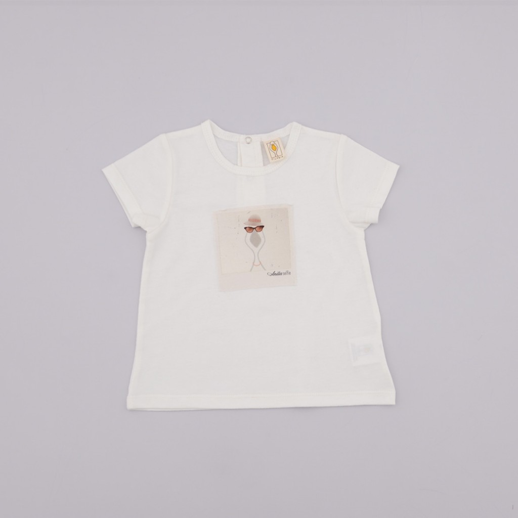 MADAME 010 t-shirt ANITA SELFIE copia