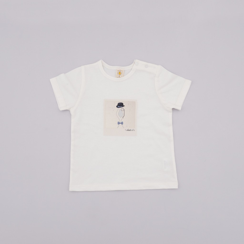 MISTER 010 t-shirt ANITO SELFIE copia