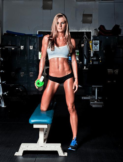 Fitness per rimettersi in forma