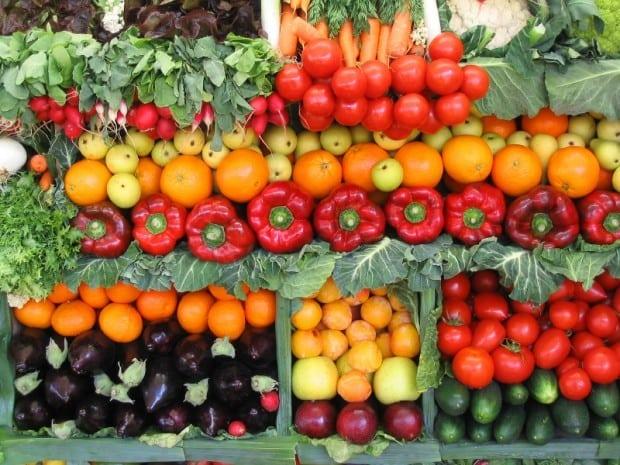 Dieta e salute: un binomio perfetto