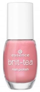brit tea con Essence