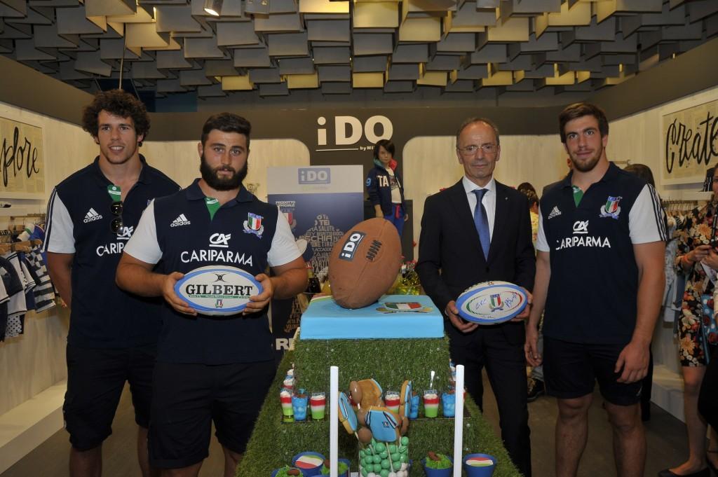 Evento iDO-F.I.R. Giovanni Basagni con Paolo Buonfiglio, Enrico Lucchin e Lorenzo Casalini