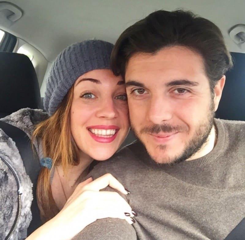 Alessandra Crinzi e Andrea