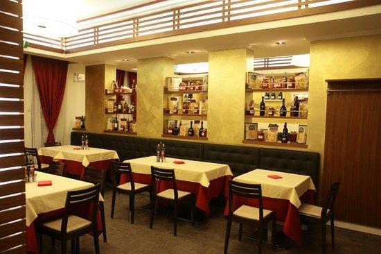mangiare a Mogliano Veneto
