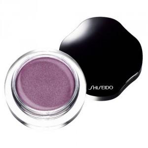 Ombretto in crema Shimmering Cream in Cardinal di Shiseido (30 euro)