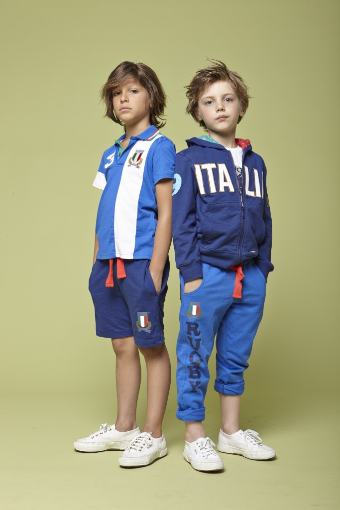 iDO_Spring Summer 2016_Capsule Rugby con F.I.R.