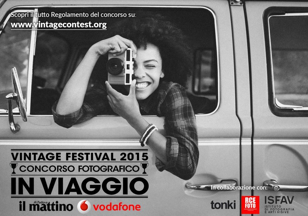 Vintage Festival 2015