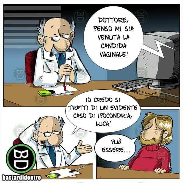 ipocondriaco