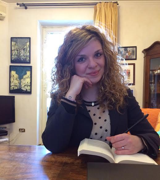 Ilaria Quaresima: scrittrice di La maledizione del Lover's Norway