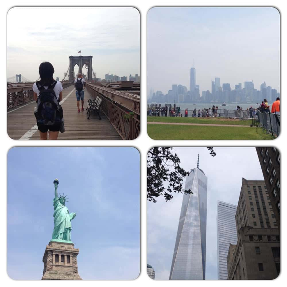5 giorni a New York by Bettysheart