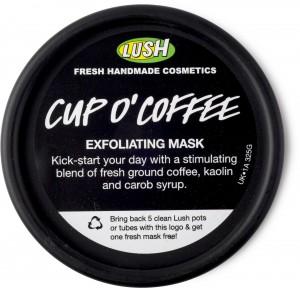 Cup O'Coffee