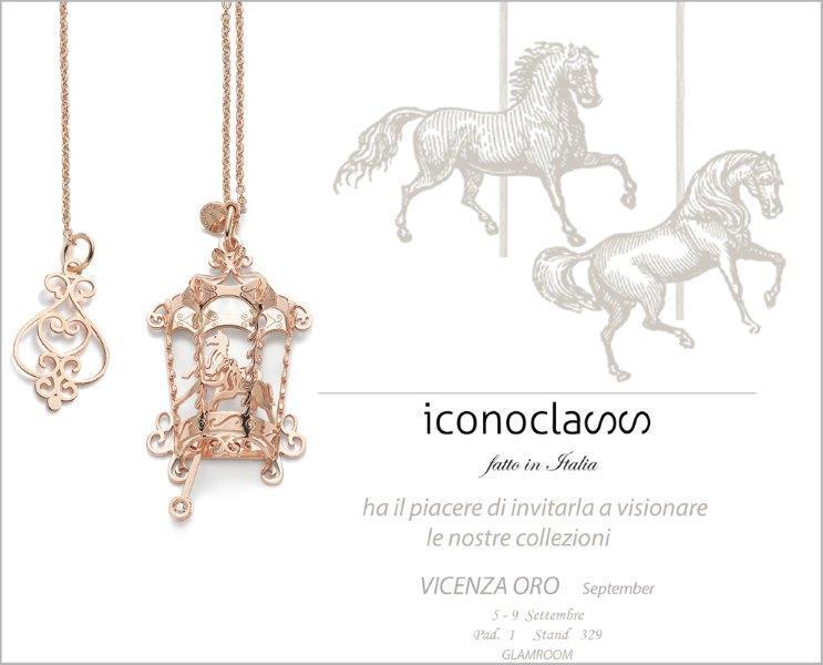 Iconoclass invito Vicenza Oro settembr 2015