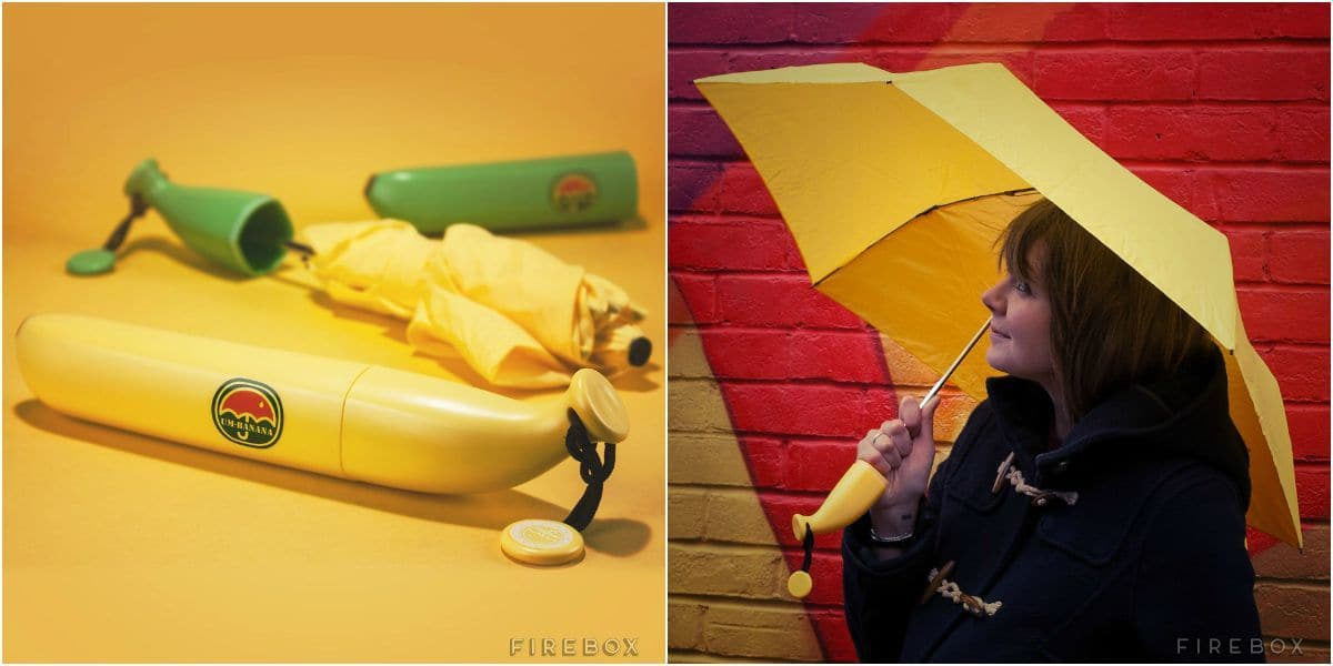 collagebananambrella