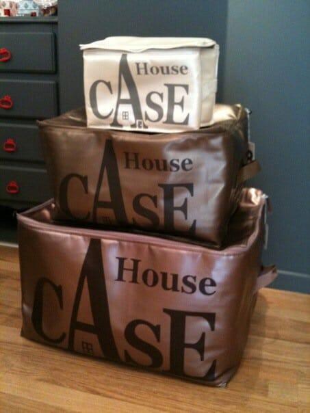 Womoms home: House Case- Bensimon - WoMoms®