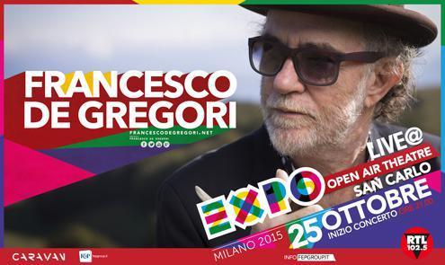 Concerti Italiani 2015