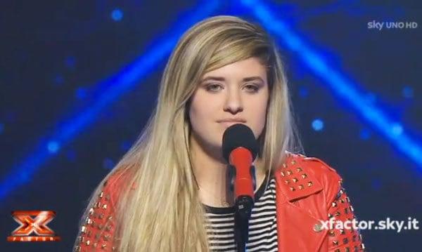 X Factor 9, il primo Live