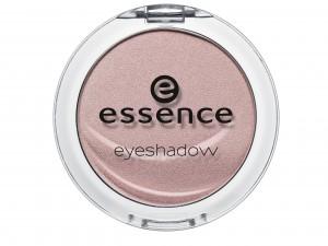 essence mono eyeshadow 20 - rosy happiness