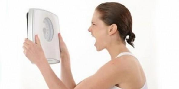 Riconquistare il peso forma