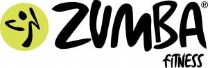 Logo ufficiale di Zumba® Fitness