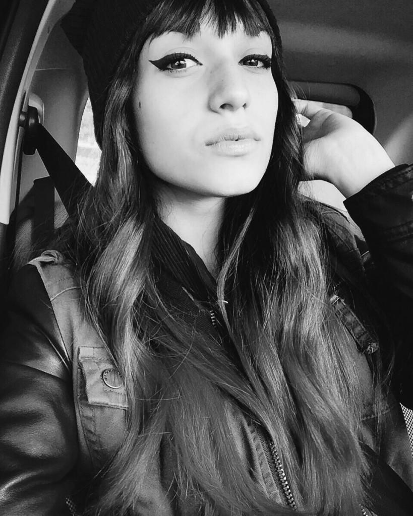 Elena Alessia Vicinanza