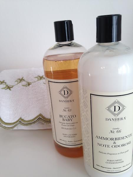 Danhera: Home Care & Luxury Interior Fragrances