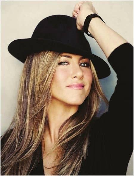Jennifer Aniston: la più bella tra le belle